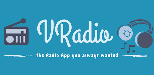 VRadio - Online Radio Player & Radio Recorder