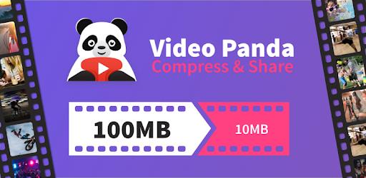 Video Compressor Panda: Resize & Compress Video