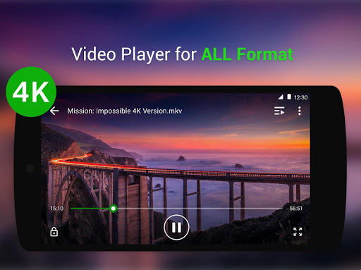 XPlayer Video Player All Format v2.1.5.1 ویدئو پلیر برای تمام فرمت ها اندروید