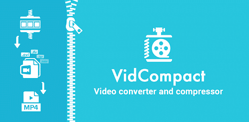 Video to MP3 Converter,Video Compressor-VidCompact