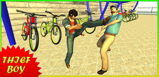 Virtual Thief Simulator 2019