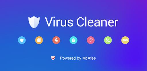 Virus Cleaner - Antivirus, Cleaner & Booster