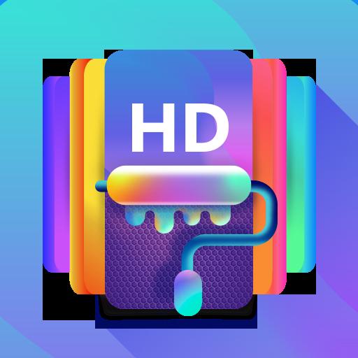 Wallpapers Ultra HD 4K v4.1 دانلود برنامه تصاویر با کیفیت پس زمینه اندروید