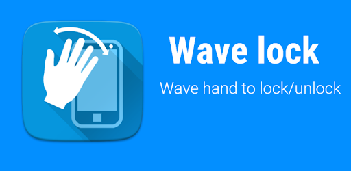 Wave to Unlock and Lock