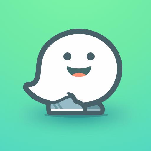 Waze Carpool - Make the most of your commute v2.23.1.0 دانلود برنامه هم سفریاب ویز اندروید