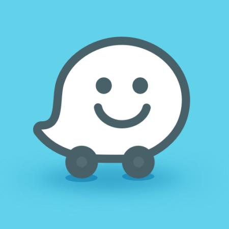 برنامه جی پی اس و مسیر یاب ویز Waze