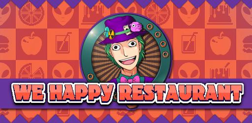 We Happy Restaurant