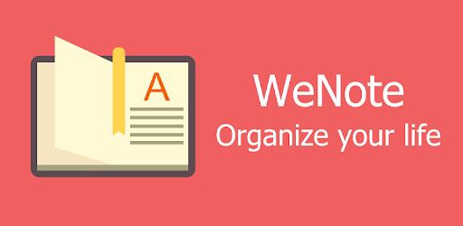 WeNote - Color Notes, To-do, Reminders & Calendar