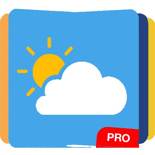 Weather Forecast Pro: Timeline, Radar, MoonView v3.20.02.03 دانلود برنامه پیش بینی اب و هوا اندروید
