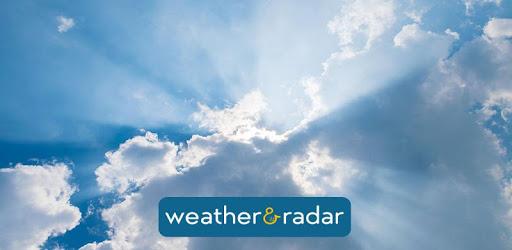 Storm alerts - Weather & Radar USA - ad free