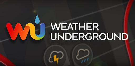 Weather Underground: Local Weather Maps & Forecast