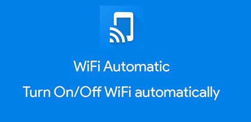 WiFi auto connect - WiFi Automatic