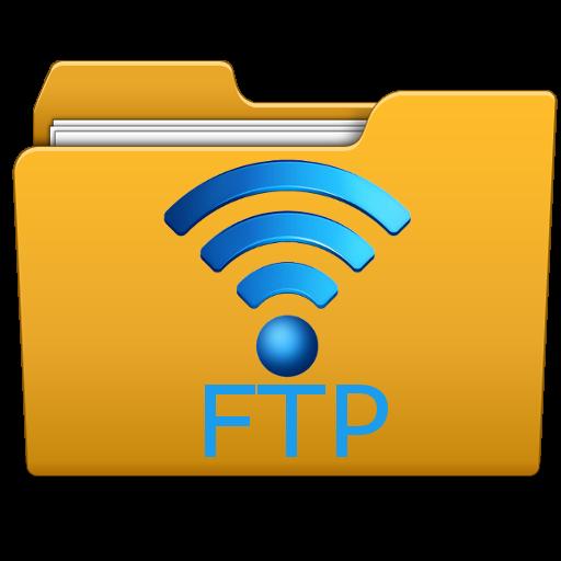 WiFi Pro FTP Server v1.9.1 دانلود برنامه تبدیل گوشی به سرور اف تی پی اندروید