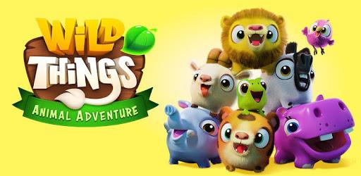 Wild Things: Animal Adventure