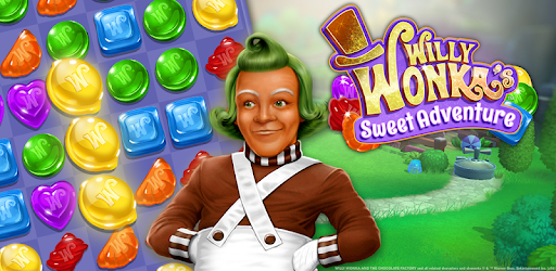 Wonka's World of Candy – Match 3