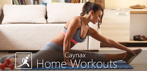 Workouts at home for woman & man