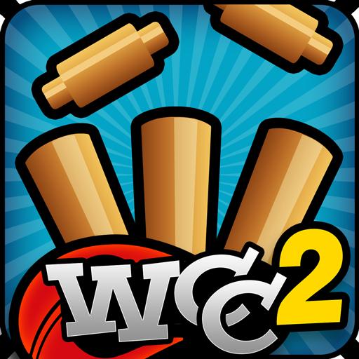World Cricket Championship 2 v2.8.8.7 دانلود بازی مسابقات جهانی کریکت + مود اندروید