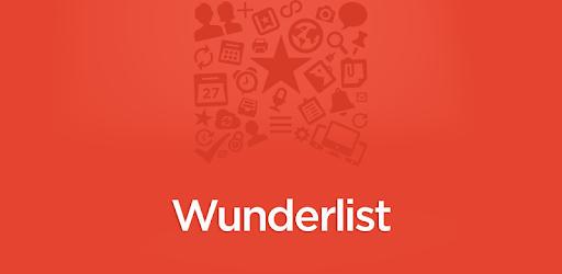 Wunderlist: To-Do List & Tasks