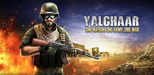 Yalghaar: Border Clash Glorious Mission Army Game
