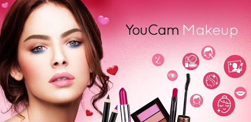 YouCam Makeup-Magic Selfie Cam & Virtual Makeovers