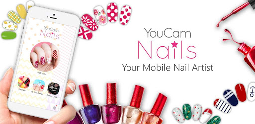 YouCam Nails - Manicure Salon for Custom Nail Art