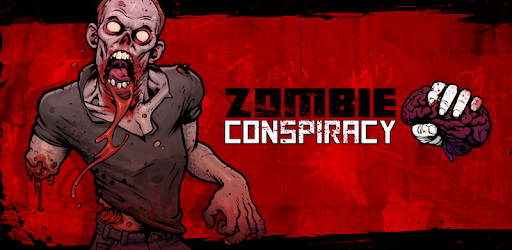 Zombie Conspiracy: Shooter