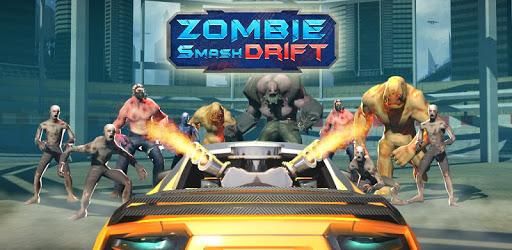 Zombie Smash : Road Kill