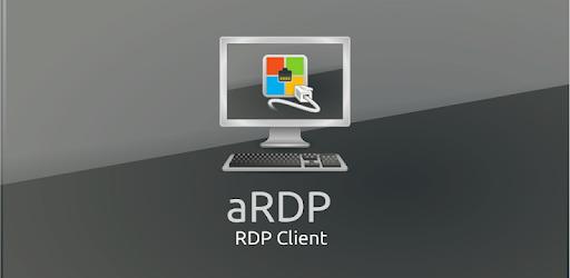 aRDP Pro: Secure RDP Client