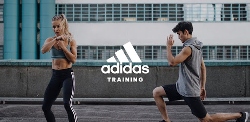 adidas Training by Runtastic - Workout Fitness App