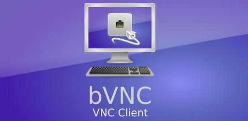bVNC Pro: Secure VNC Viewer