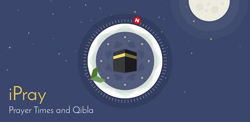 iPray: Prayer Times, Azan & Qibla. FREE & No Ads