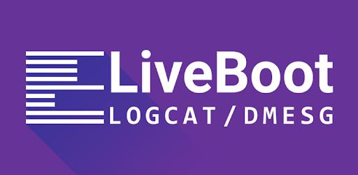 [root] LiveBoot