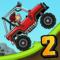 Hill Climb Racing 2 v1.12.0 دانلود بازی مسابقات تپه نوردی 2 برای اندروید